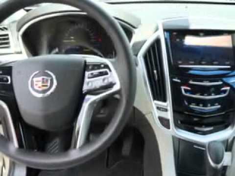 Used 2013 Cadillac Srx Greensboro Winston Salem High