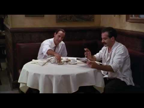 """Big Night"" (1996): Hot Dog Scene"