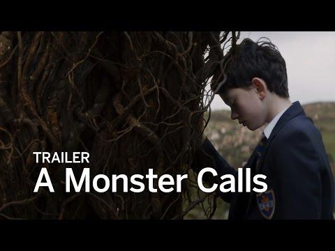 A MONSTER CALLS Trailer | Festival 2016