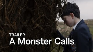 A MONSTER CALLS Trailer | Festival 2016