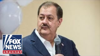 Is Blankenship hurting GOP chances in West Virginia?