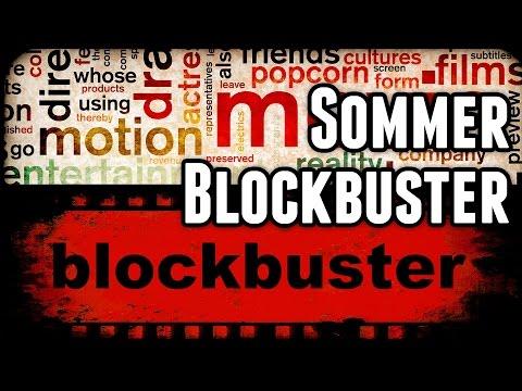 Plauschangriff: Sommer-Blockbuster (Podcast)
