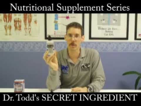 1,100 PPM Colloidal Silver - Dr. Todd's Austin's 'Sinus Health' Series