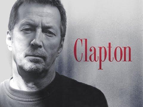 Eric Clapton - Change the world (Backing Track)