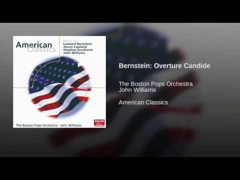 Bernstein: Overture Candide