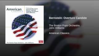 bernstein overture candide