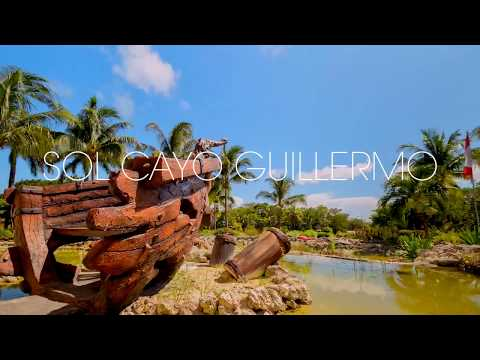 Vídeo - Sol Cayo Guillermo