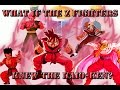 What If The Z Fighters Knew The Kaio Ken? Do The Z Fighters Know The Kaio Ken?