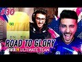 FIFA 19 ROAD TO GLORY 30 DIVISON 3 RANK 1 REWARDS WE GET A WALKOUT mp3