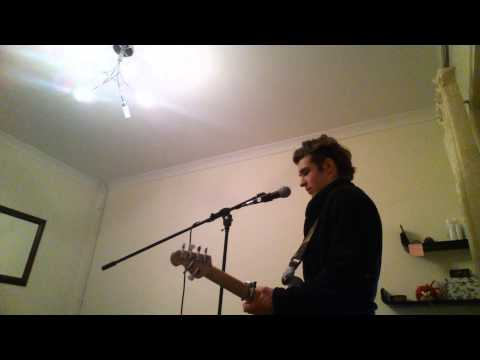 John Mayer - Hotel Bathroom Song (Liam Cleaves)