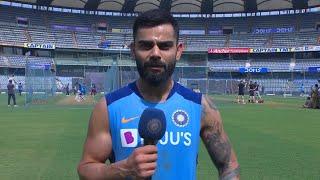 ICC Awards 2019: Men's Spirit of Cricket Award – Virat Kohli