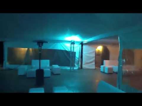 Antro en Casa Toldos en Renta para Fiesta (Monterrey, San Pedro, Guadalupe, San Nicolas)