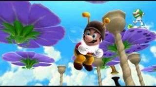 Super Mario Galaxy Pre-Order reminder