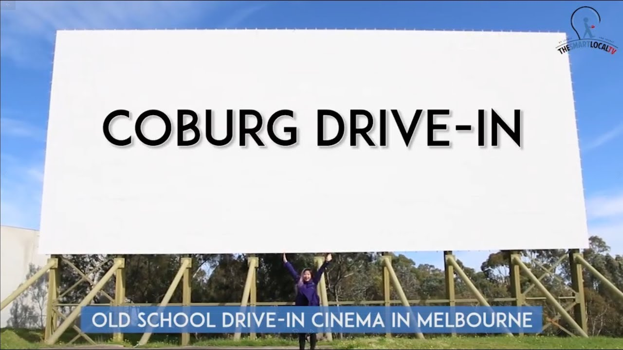 how to drive in melbourrne