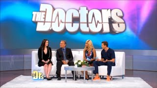 """The Doctors"" - Skin Picking (aired 03/06/15)"