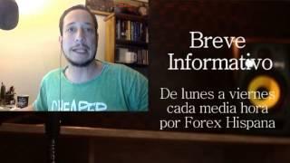 Breve Informativo - Noticias Forex del 28 de Abril 2017