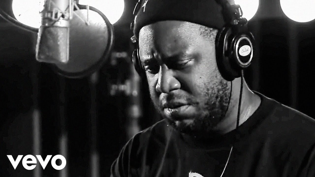 Robert Glasper | So Beautiful (Live At Capitol Studios)