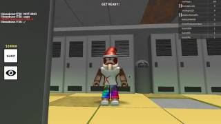 Roblox | Twisted Murderer | Hack