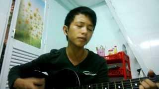 anh đã sai guitar - Sơn Phong Dương