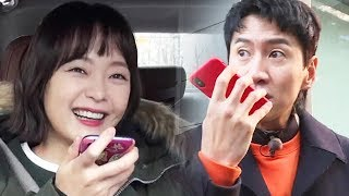 Publication Date: 2018-12-09 | Video Title: 전소민, 팀원 선정 '광수 간 보기 종료' 《Runni
