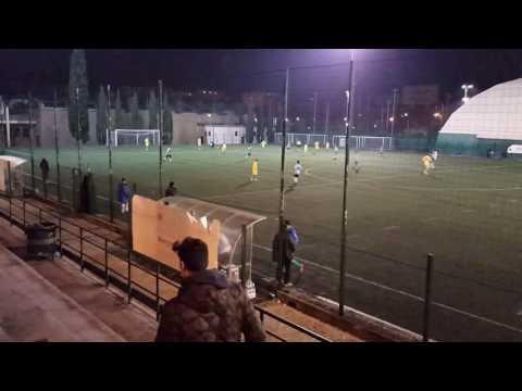Floria  - FC Valdarno  0-1  ###  10 dicembre 2016