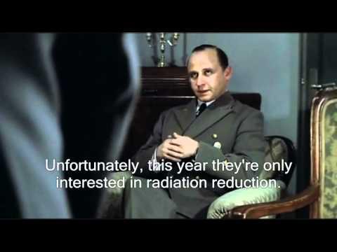 The Dark Side of Academic Radiology