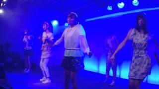 2013.09.29 Especial Especia 14th Live @ Vedette Boite SEにオリジナ...
