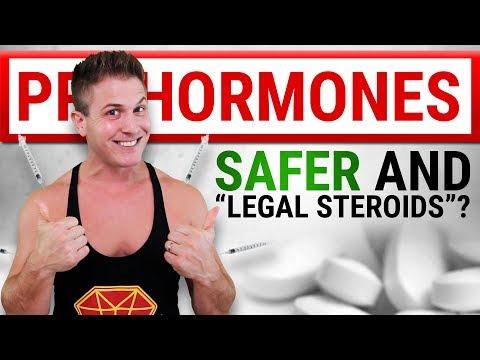 Legal Steroids Review