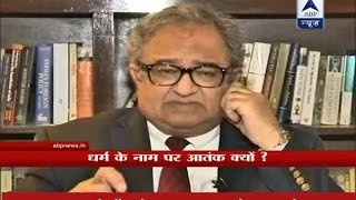 Muslim leaders should learn to keep religion away from politics, says Tarek Fatah