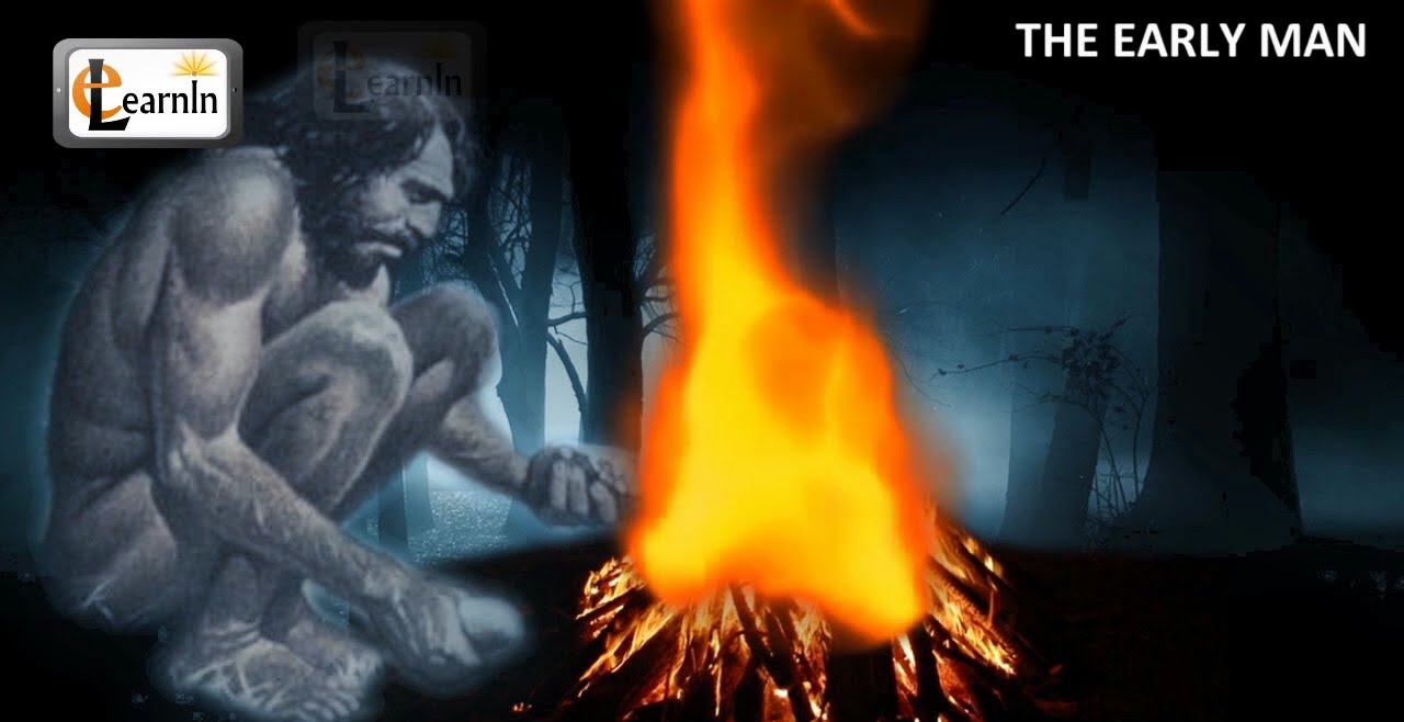paleolithic age fire - photo #9