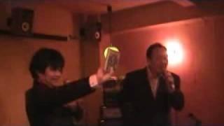 郷ひろし&友美 斉藤タカシ(東京ビートルズ)を招く、 サプライズ・ゲスト ...