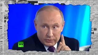 Транзит российского газа через Украину: мнение Кремля - Антизомби, 17.11.2017