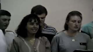 Celebração de Páscoa - IPB Pinhão (2000)