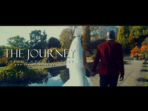 The Journey Wedding Film - Francis and Gemma