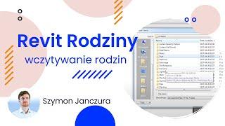 [BIMv.pl] Revit Helpdesk -  Wczytywanie Rodzin