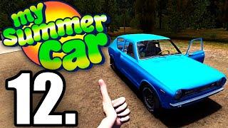 Pelo Tocino Roblox Para Colorear My Summer Car 2020 Satsuma Abandonado Con Piezas Gt 11 Gameplay Espanol