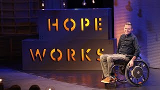 Push Forward in Life: A Survivor's Story | Hope Works