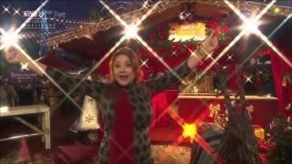 badisch-türkische Weihnachten