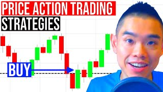 11 Price Action Trading Strategies & Techniques That Work