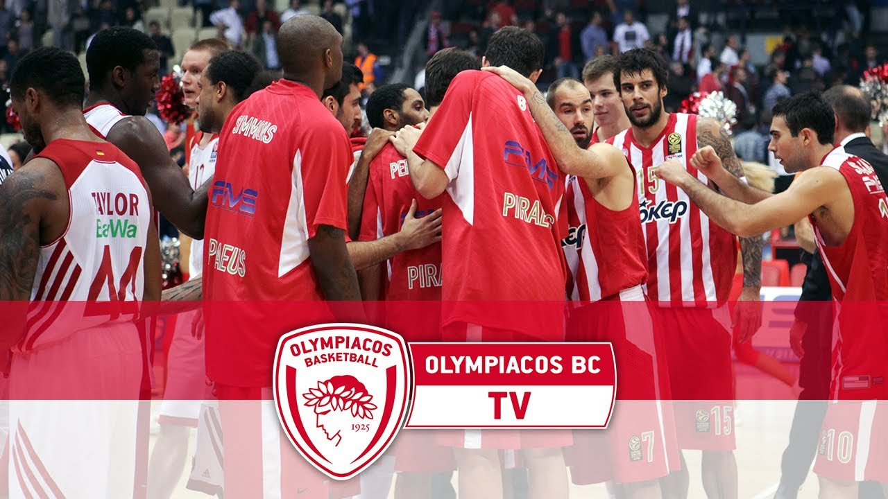 Bayern Olympiakos Highlights