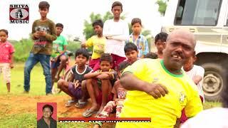 Comedy Video 2019 - आओ फुटबाल खेले | नया सुपरहिट हिंदी /नागपुरी कॉमेडी विडियो | Bauna Don
