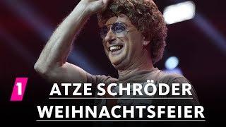 Atze Schröder: Fremdgehen auf der Weihnachtsfeier