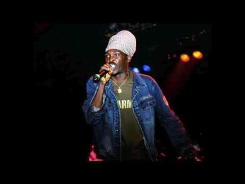 Big City Life-Anthony B--(Reggae Is Joy Riddim)