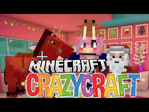The Gruesome Tree | Ep 22 | Minecraft Crazy Craft 3.0