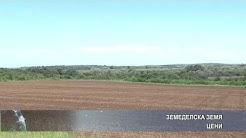 Земеделска земя - цени
