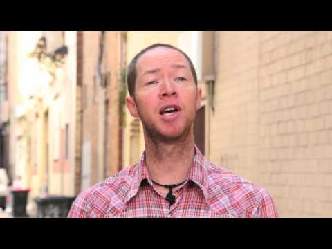 Jason Wing on New Century Garden  Talking About Public Art in Chinatown HD