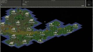 Civilization II: Test of Time Gameplay