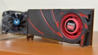 amd radeon r9 280x 270x r7 260x review