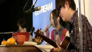 2013/1/25(金) 20:00~22:00 「moumoon7日間連続生ライブ!~痛いの痛い...
