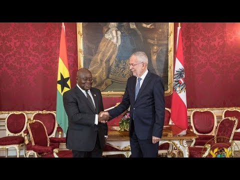 Ghana is Austria's most important African partner